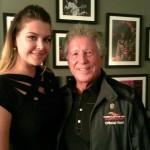 Mario Andretti, Austin
