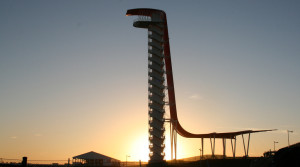 Circuit of the Americas Race Track Info
