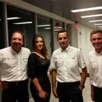 Treluyer & Kristensen, Audi at WEC