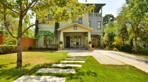 5BR Architectural Tour Home Downtown/UT Campus