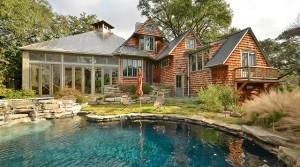 4 Bedroom Architectural Masterpiece in West Austin