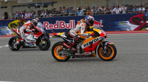 MotoGP Austin: Yes, it was Thrilling