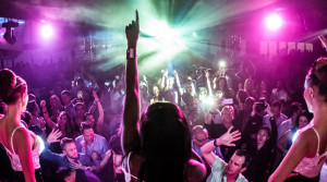This Weekend: Monaco's Amber Lounge Parties in Mexico